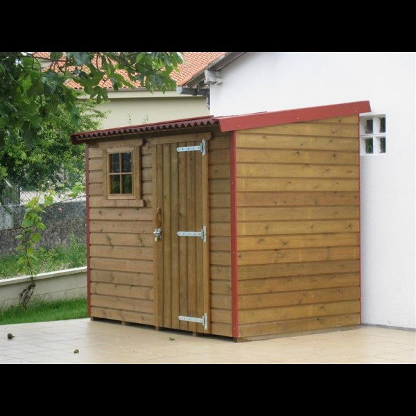 Armarios de madera para jardin awesome armarios depositos for Casetas de jardin ikea