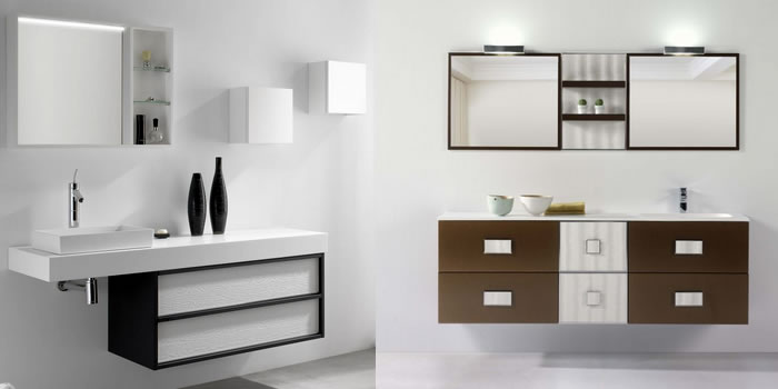 Medidas Baño Adaptado:Muebles de baño adaptados a la medida
