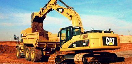 arriendo de maquinaria pesada para construcción
