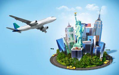 mudanzas internacionales a Estados Unidos