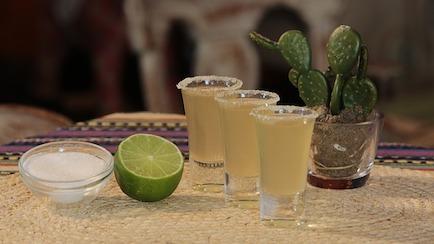 tequila bares Bogota